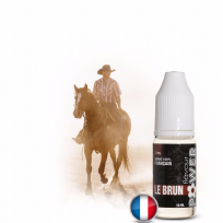 e-liquide Le Brun de Flavour Power - 10ml